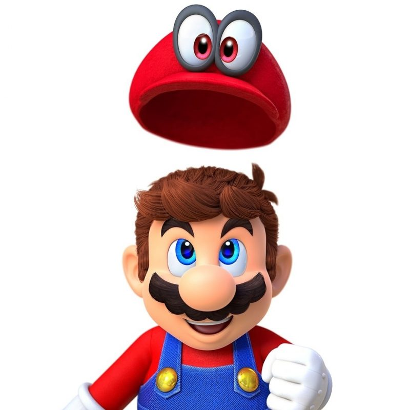 10 Most Popular Super Mario Odyssey Wallpaper Hd FULL HD 1080p For PC Background 2020 free download 52 super mario odyssey fonds decran hd arriere plans wallpaper 1 800x800
