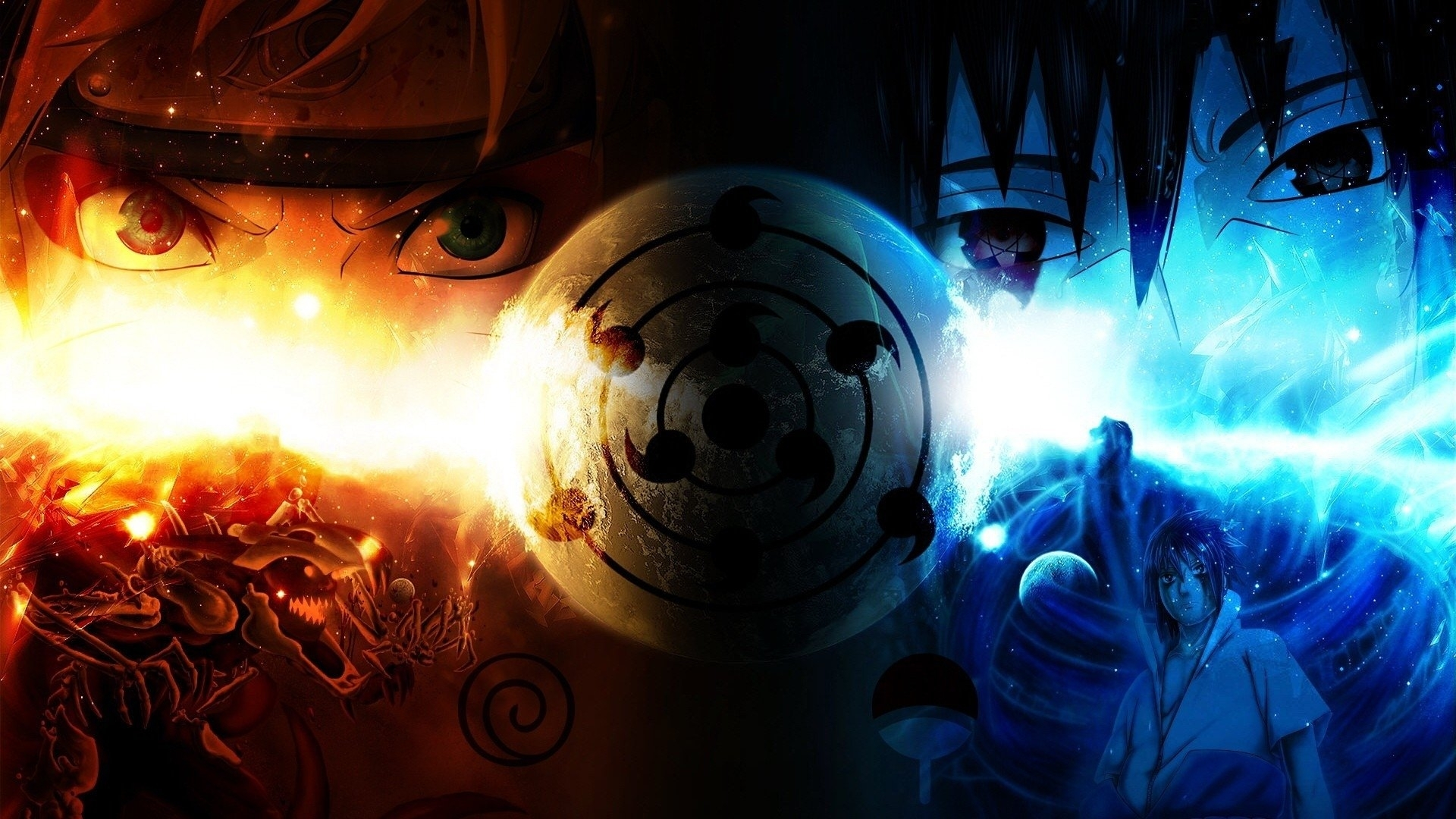 53 sharingan (naruto) hd wallpapers | background images - wallpaper