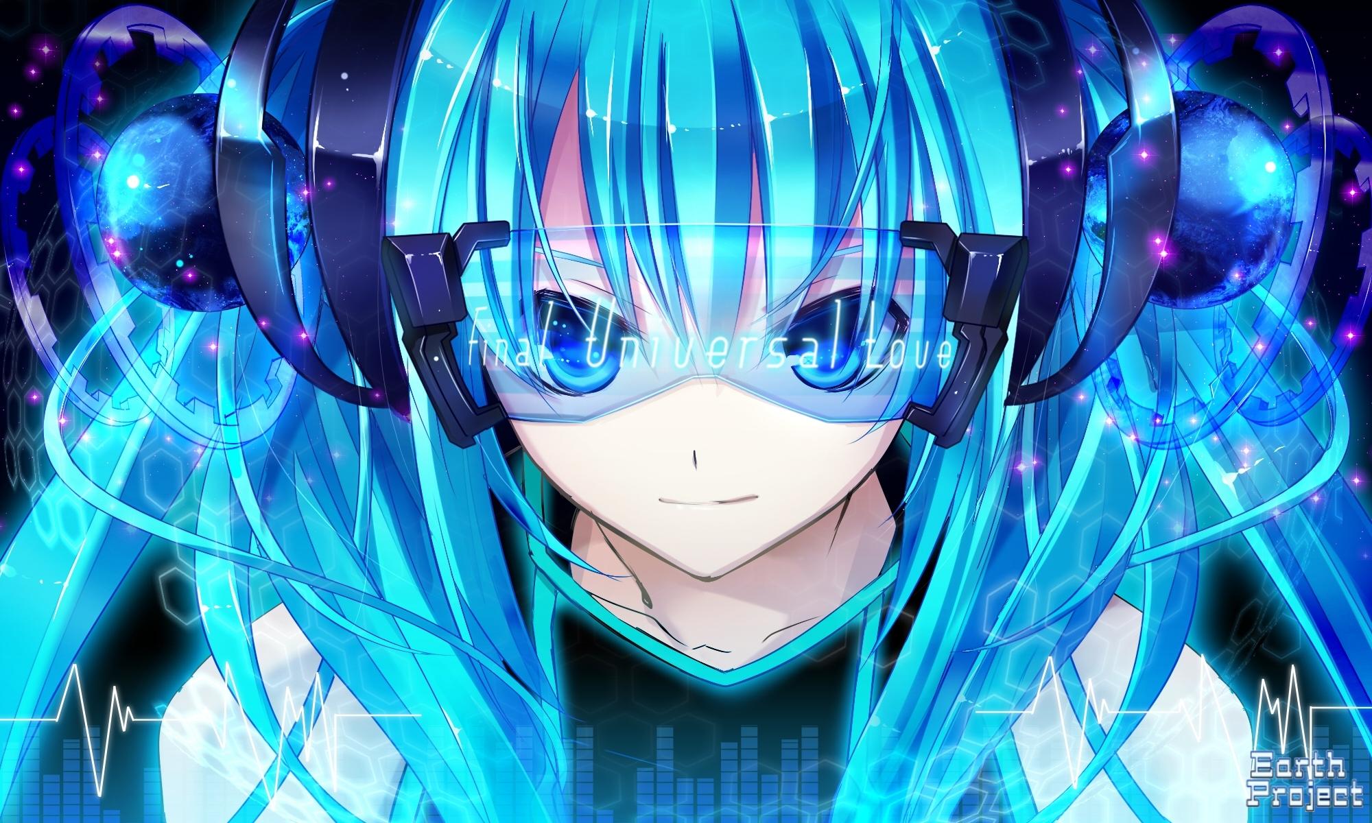 5396 hatsune miku fonds d'écran hd | arrière-plans - wallpaper abyss