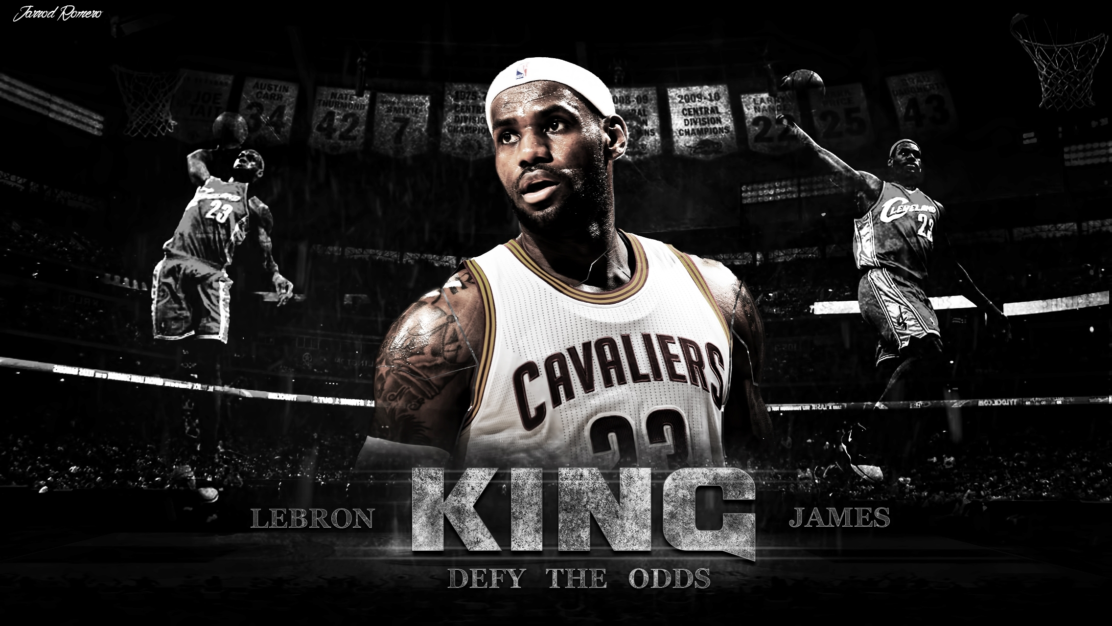 54 lebron james hd wallpapers   background images - wallpaper abyss