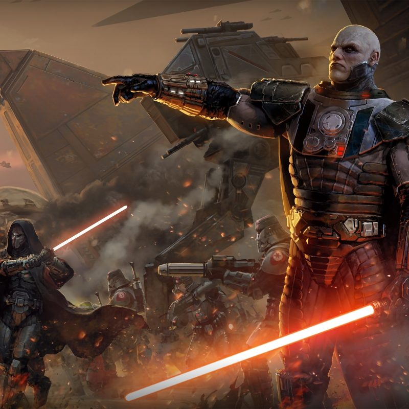 10 Top Star Wars The Old Republic Backgrounds FULL HD 1920×1080 For PC Background 2018 free download 54 star wars the old republic hd wallpapers background images 800x800