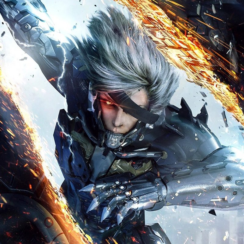 10 Best Metal Gear Rising Wallpaper FULL HD 1920×1080 For PC Desktop 2018 free download 55 metal gear rising revengeance hd wallpapers background images 800x800