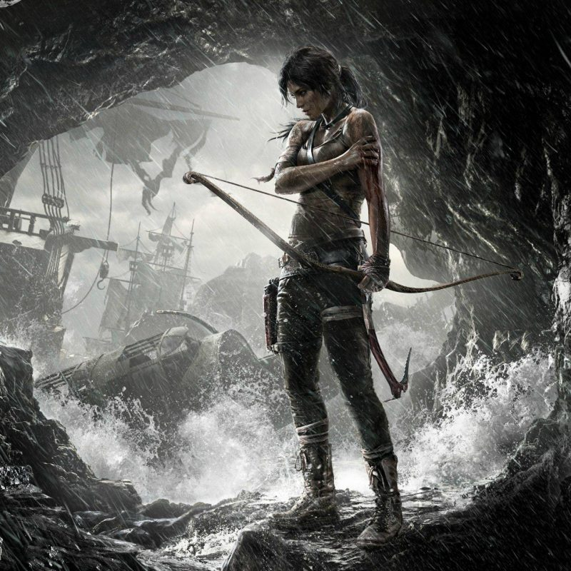 10 Best Tomb Raider Hd Wallpaper FULL HD 1080p For PC Background 2018 free download 550 tomb raider hd wallpapers background images wallpaper abyss 800x800