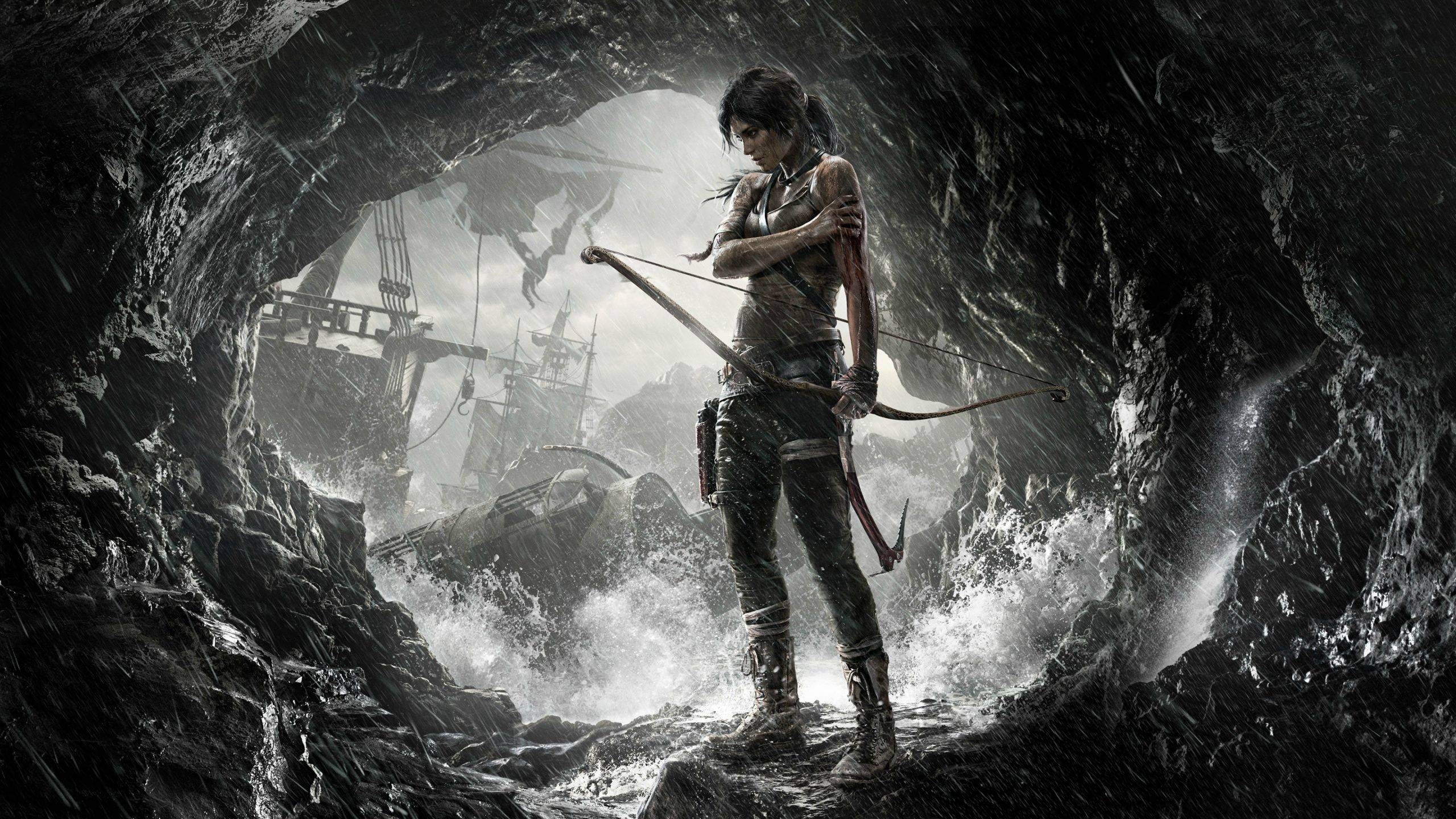 550 tomb raider hd wallpapers | background images - wallpaper abyss
