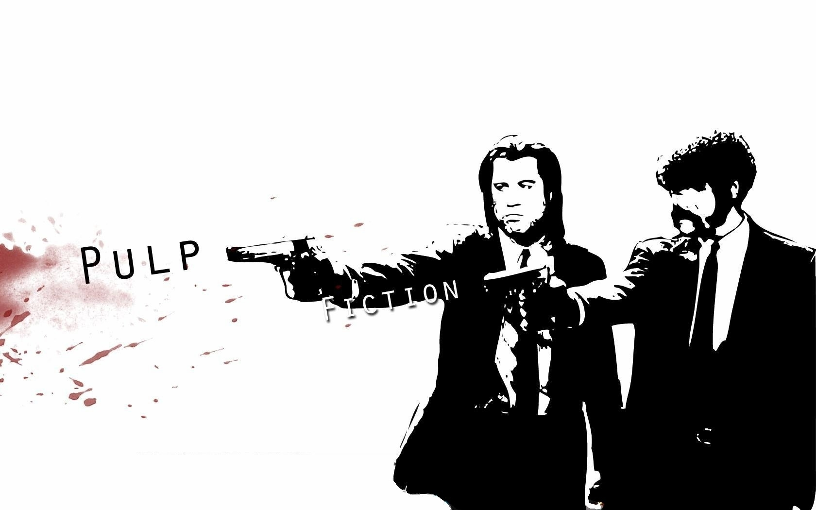 56 pulp fiction hd wallpapers | background images - wallpaper abyss
