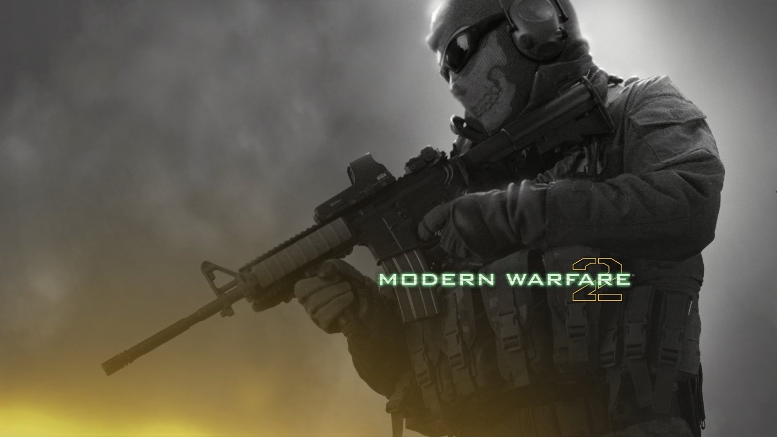 57 call of duty: modern warfare 2 hd wallpapers | background images