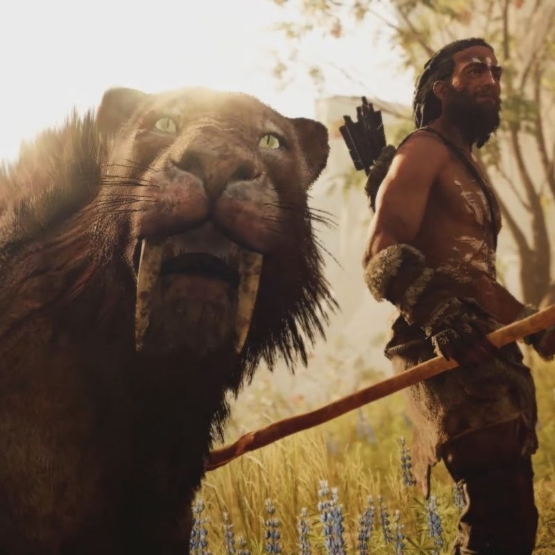 10 Most Popular Far Cry Primal Wallpaper FULL HD 1080p For PC Desktop 2021 free download 59 far cry primal fonds decran hd arriere plans wallpaper abyss 800x800