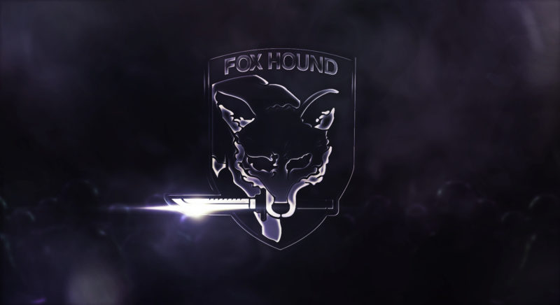 10 Best Foxhound Logo Wallpaper Hd FULL HD 1080p For PC Desktop 2020 free download 59 foxhound wallpapers on wallpaperplay 1 800x436