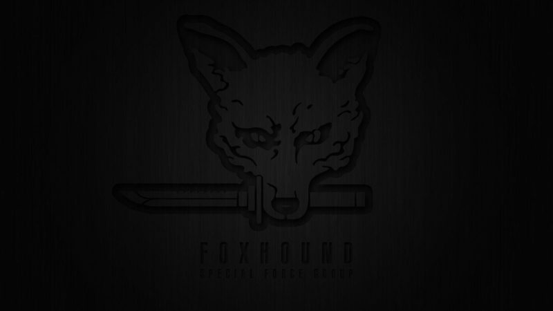 10 Best Foxhound Logo Wallpaper Hd FULL HD 1080p For PC Desktop 2018 free download 59 foxhound wallpapers on wallpaperplay 800x450