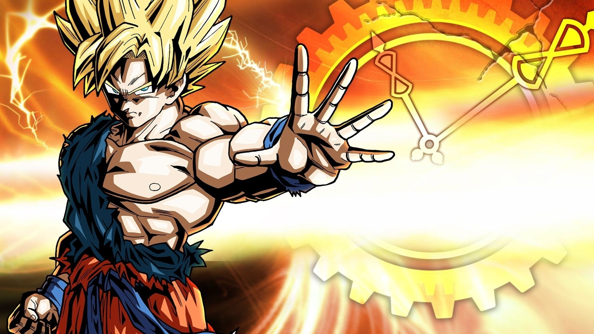 6 dragon ball: xenoverse hd wallpapers | background images