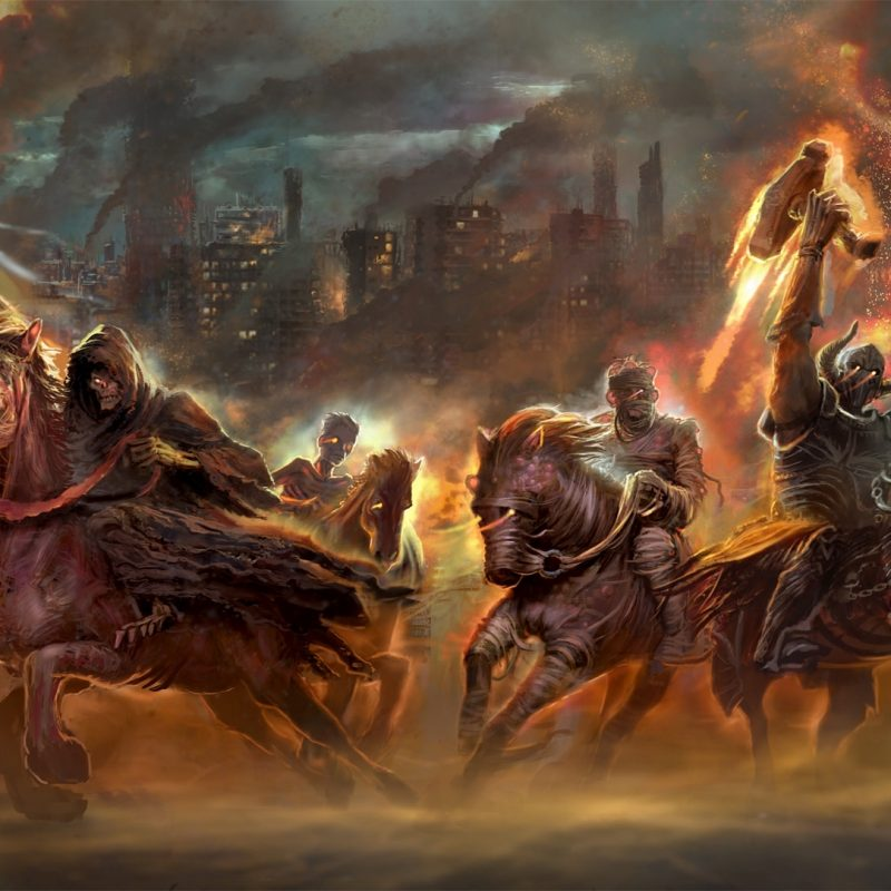 10 Latest Horsemen Of The Apocalypse Wallpaper FULL HD 1080p For PC Desktop 2018 free download 6 four horsemen of the apocalypse hd wallpapers background images 1 800x800