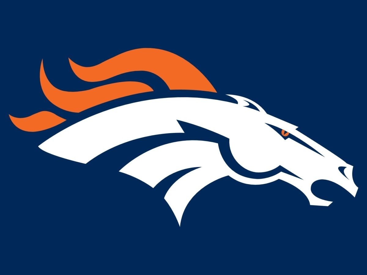 6 reasons the denver broncos logo design works