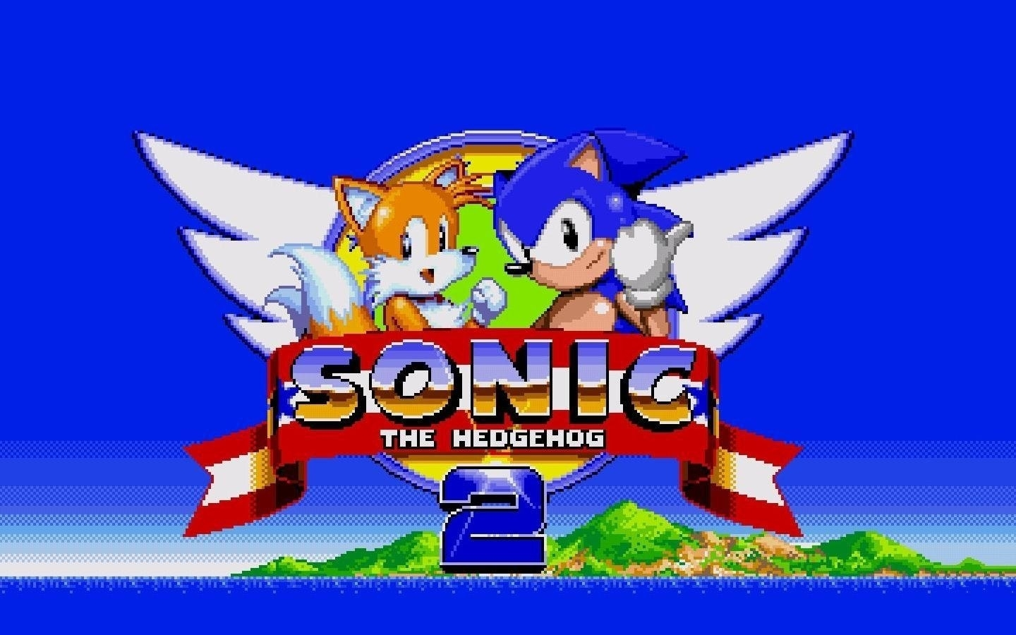 6 sonic the hedgehog 2 hd wallpapers | background images - wallpaper