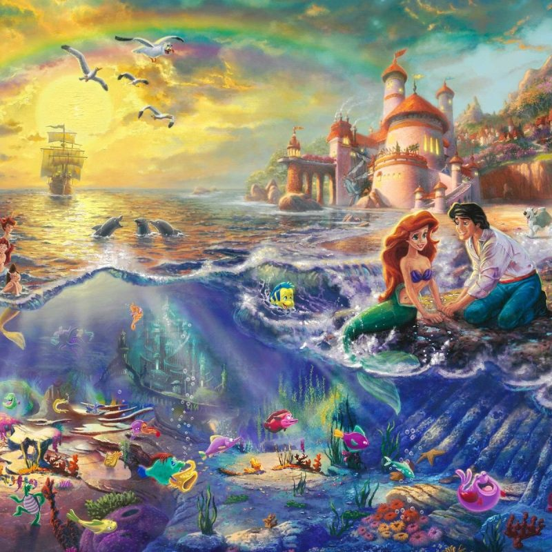 10 Latest The Little Mermaid Wallpapers FULL HD 1080p For PC Desktop 2018 free download 60 the little mermaid hd wallpapers background images wallpaper 2 800x800