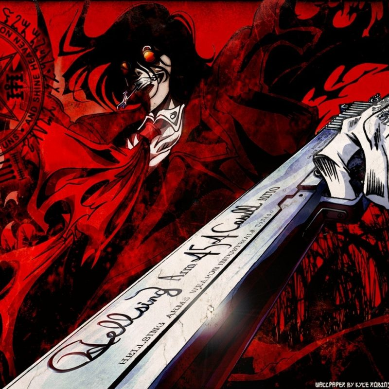 10 New Hellsing Ultimate Alucard Wallpaper FULL HD 1080p For PC Desktop 2020 free download 600 hellsing hd wallpapers background images wallpaper abyss 3 800x800