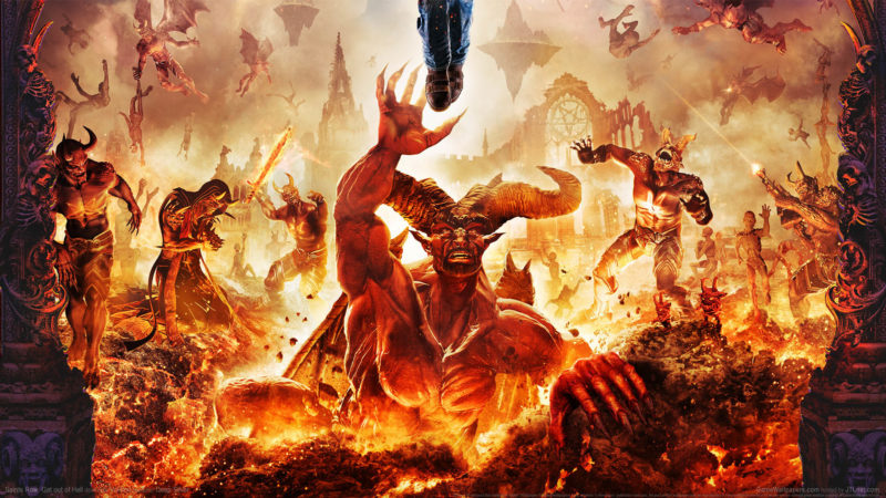 10 Best Hell Art Wallpaper FULL HD 1920×1080 For PC Desktop 2021 free download 61 hell wallpapers on wallpaperplay 800x450