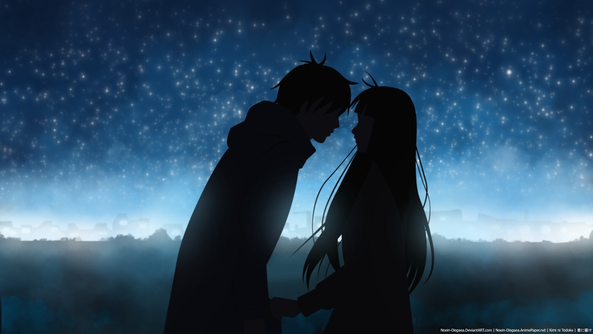 61 kimi ni todoke hd wallpapers | background images - wallpaper abyss