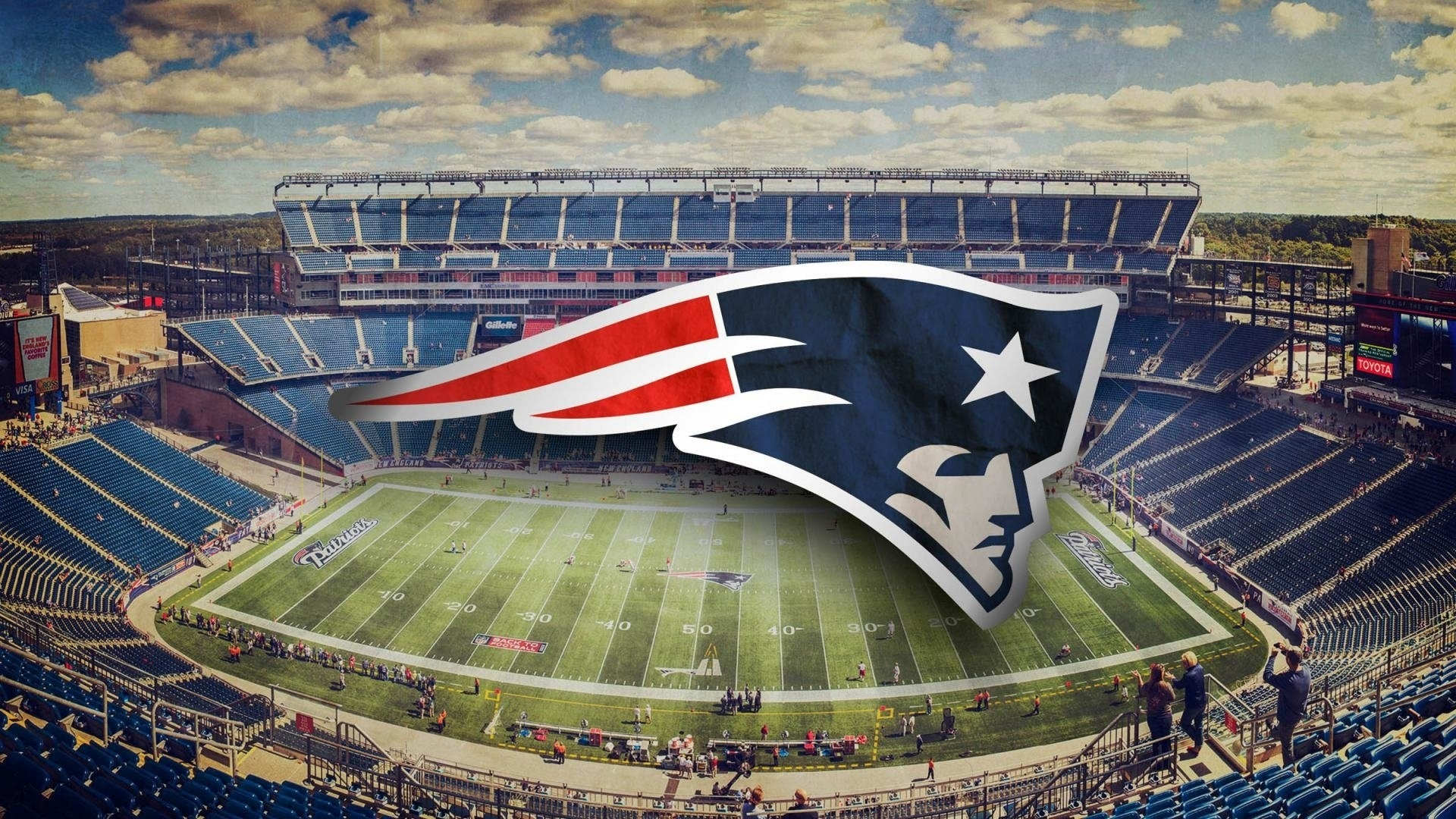 61 new england patriots hd wallpapers | background images