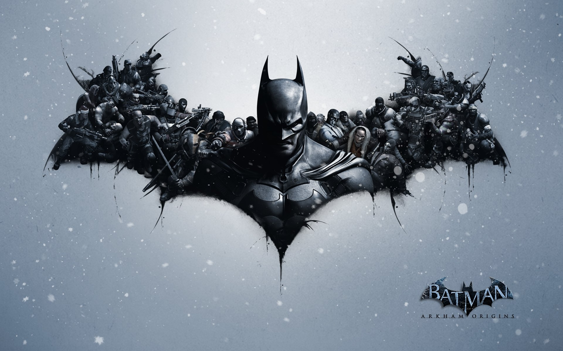 63 batman logo hd wallpapers   background images - wallpaper abyss