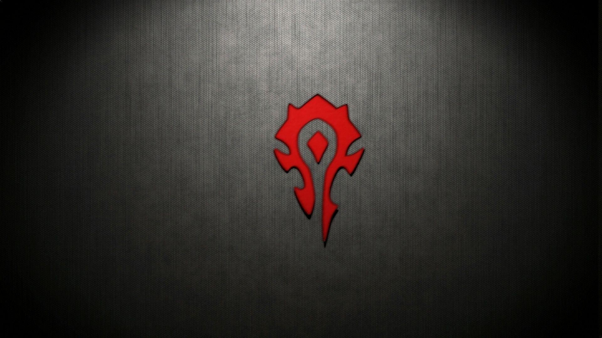 65+ wow horde wallpapers on wallpaperplay