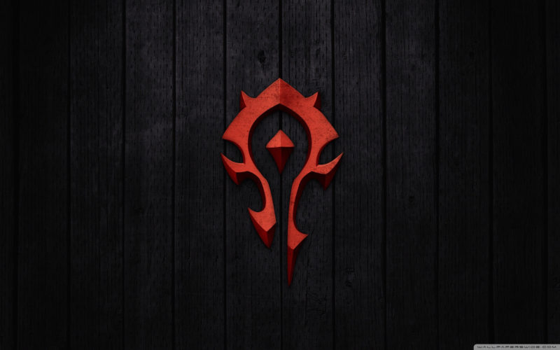 10 Best World Of Warcraft Wallpapers Horde FULL HD 1080p For PC Desktop 2018 free download 65 wow horde wallpapers on wallpaperplay 800x500
