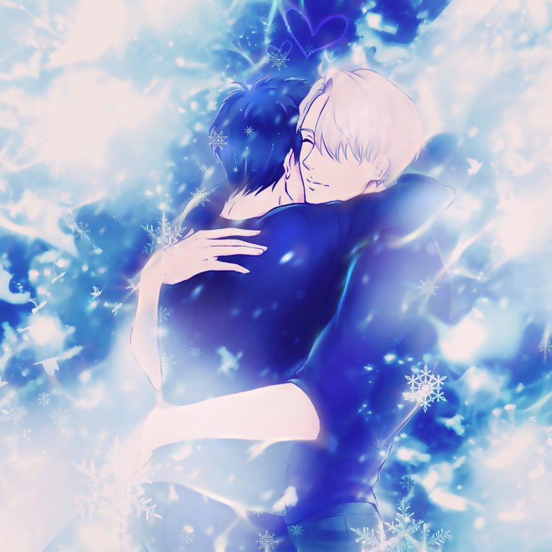 10 New Yuri On Ice Wallpapers FULL HD 1920×1080 For PC Desktop 2018 free download 65 yuri on ice hd wallpapers background images wallpaper abyss 1 800x800