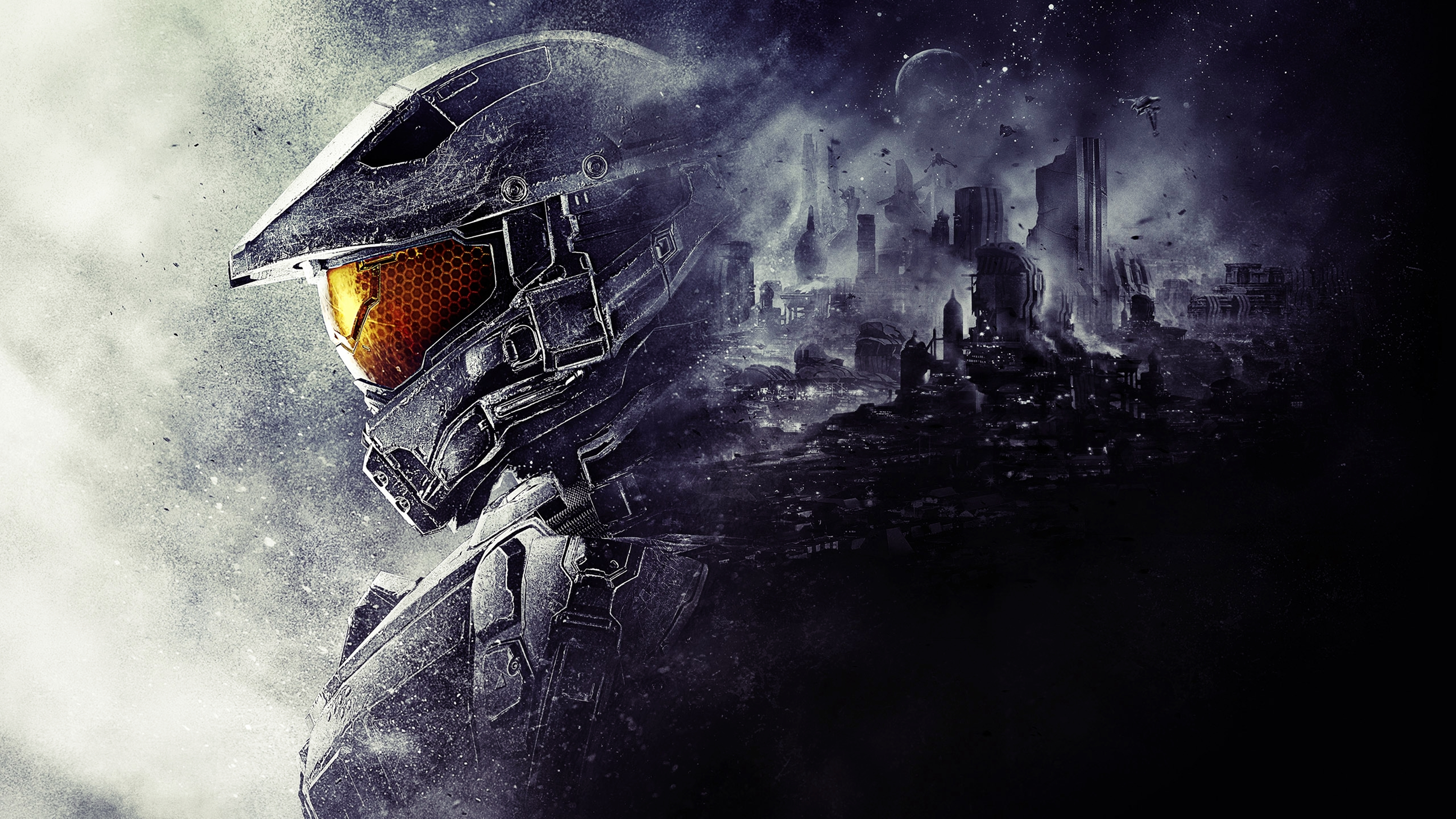66 master chief hd wallpapers | background images - wallpaper abyss