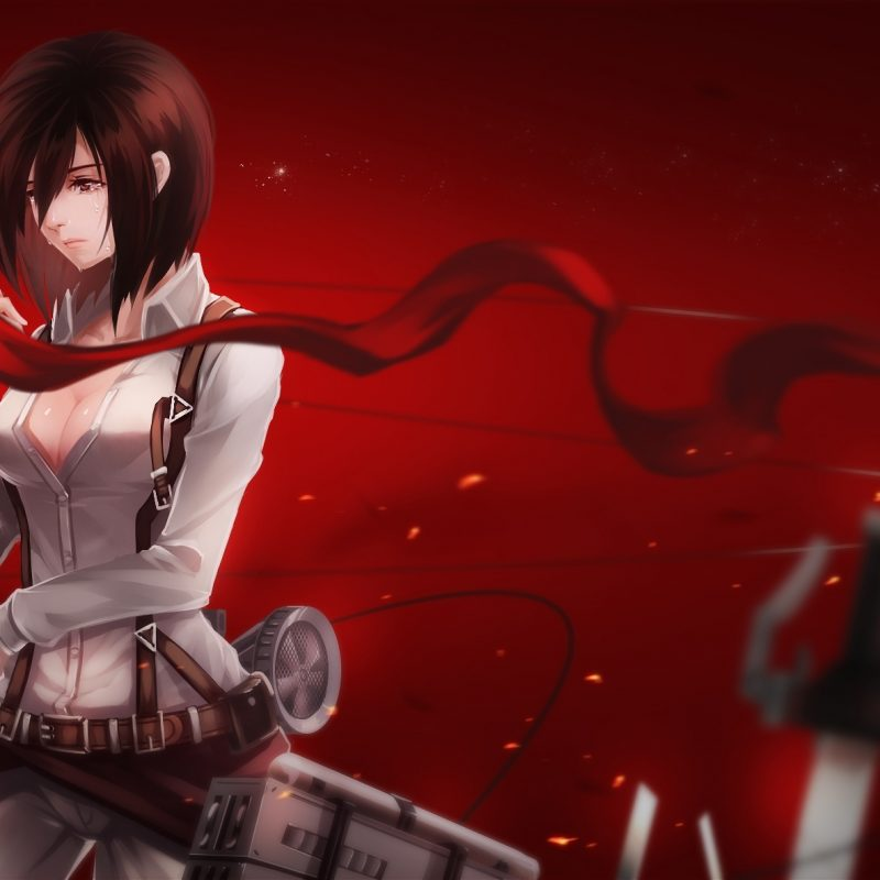 10 Latest Attack On Titan Wallpaper Mikasa FULL HD 1920×1080 For PC Background 2020 free download 661 mikasa ackerman hd wallpapers background images wallpaper abyss 1 800x800