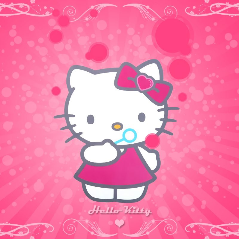 10 Most Popular Pink Hello Kitty Wallpapers FULL HD 1080p For PC Desktop 2021 free download 67 hello kitty hd wallpapers background images wallpaper abyss 800x800