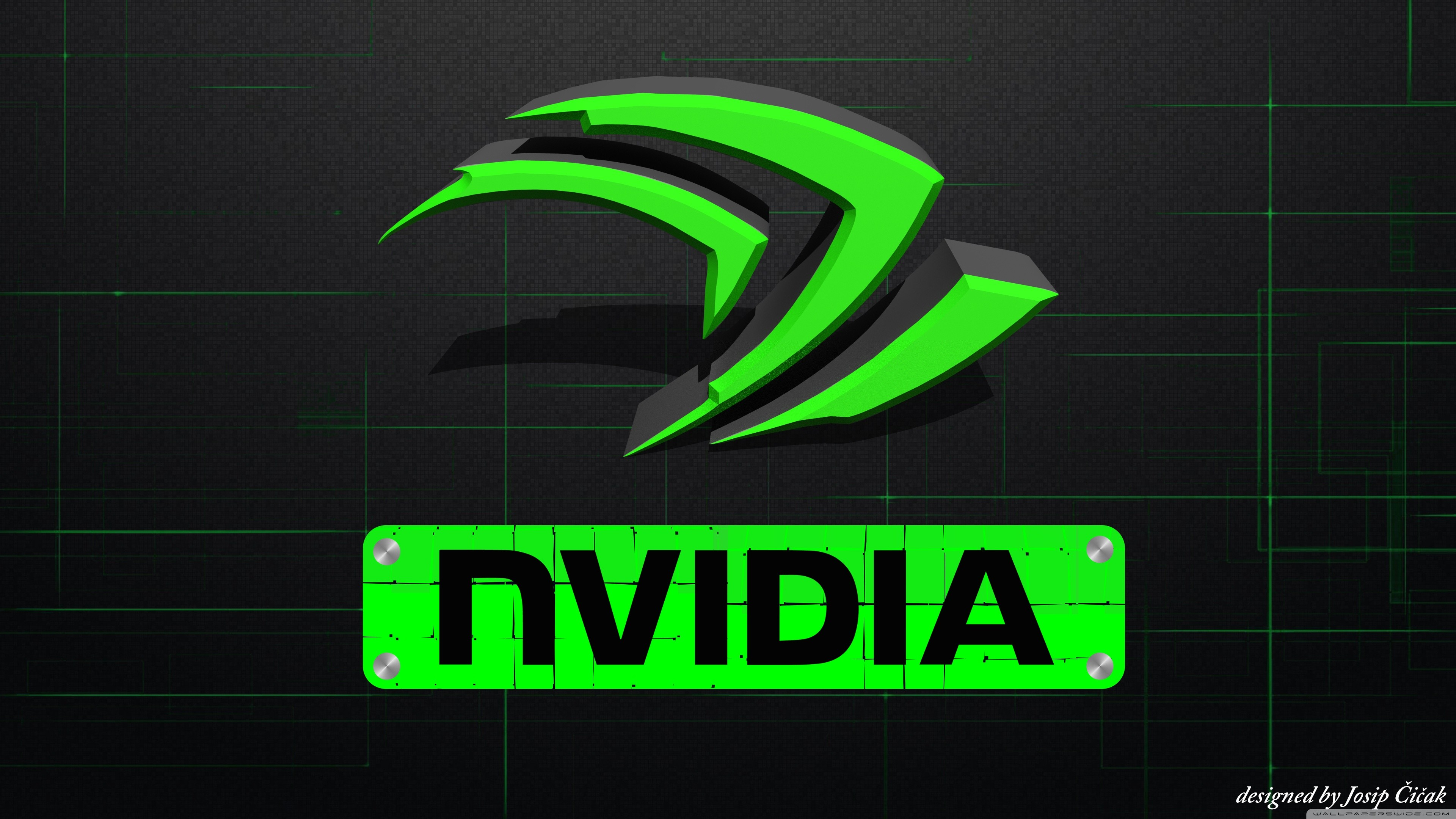 68+ 4k nvidia wallpapers on wallpaperplay
