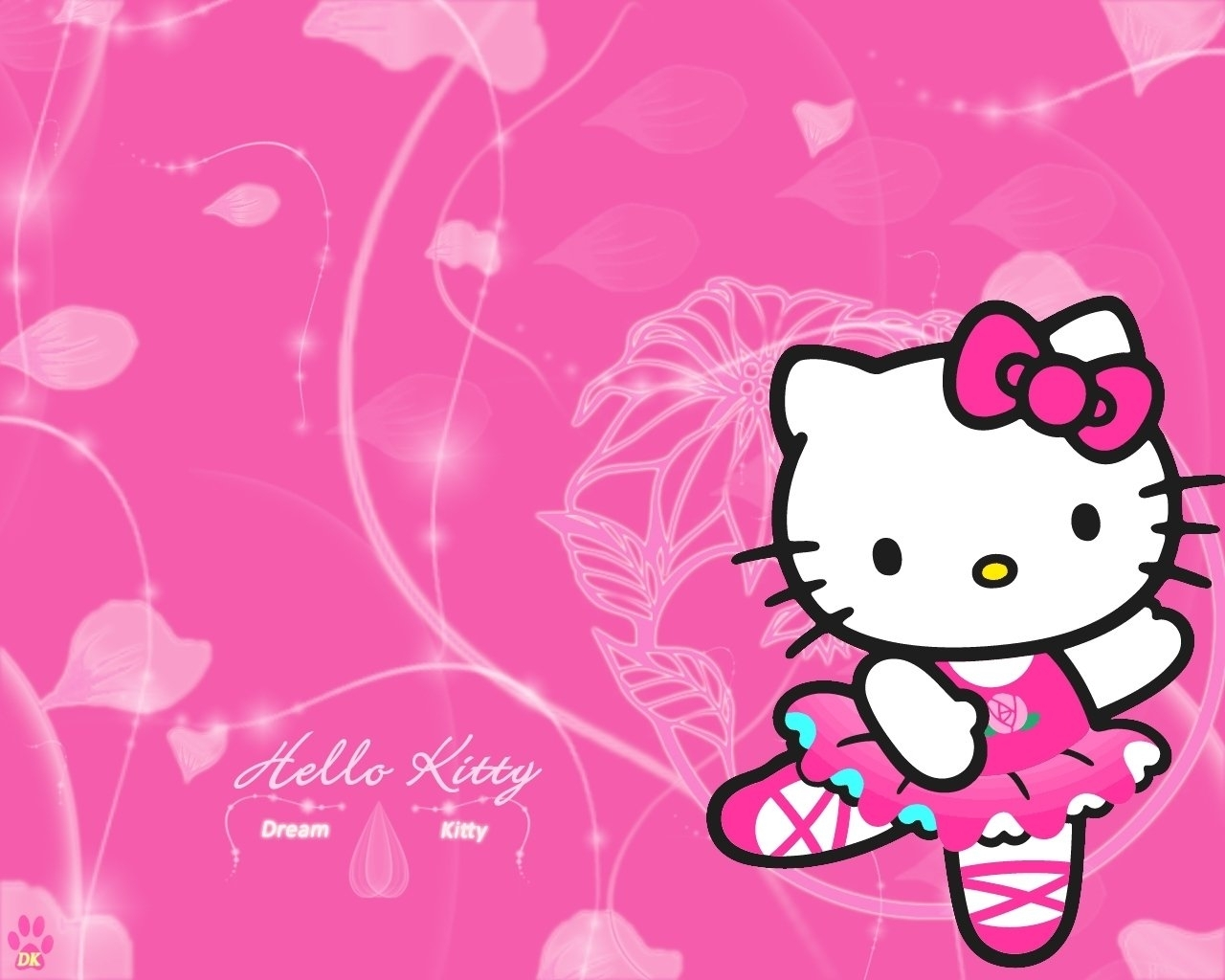 68 hello kitty hd wallpapers | background images - wallpaper abyss