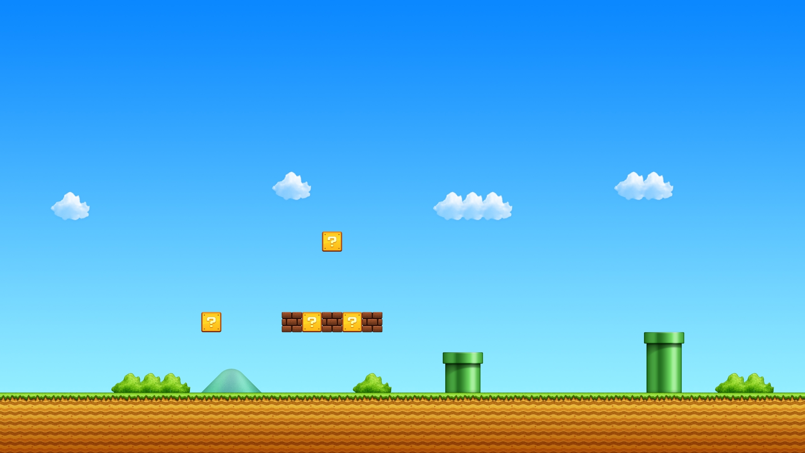 68 super mario bros. hd wallpapers | background images - wallpaper abyss