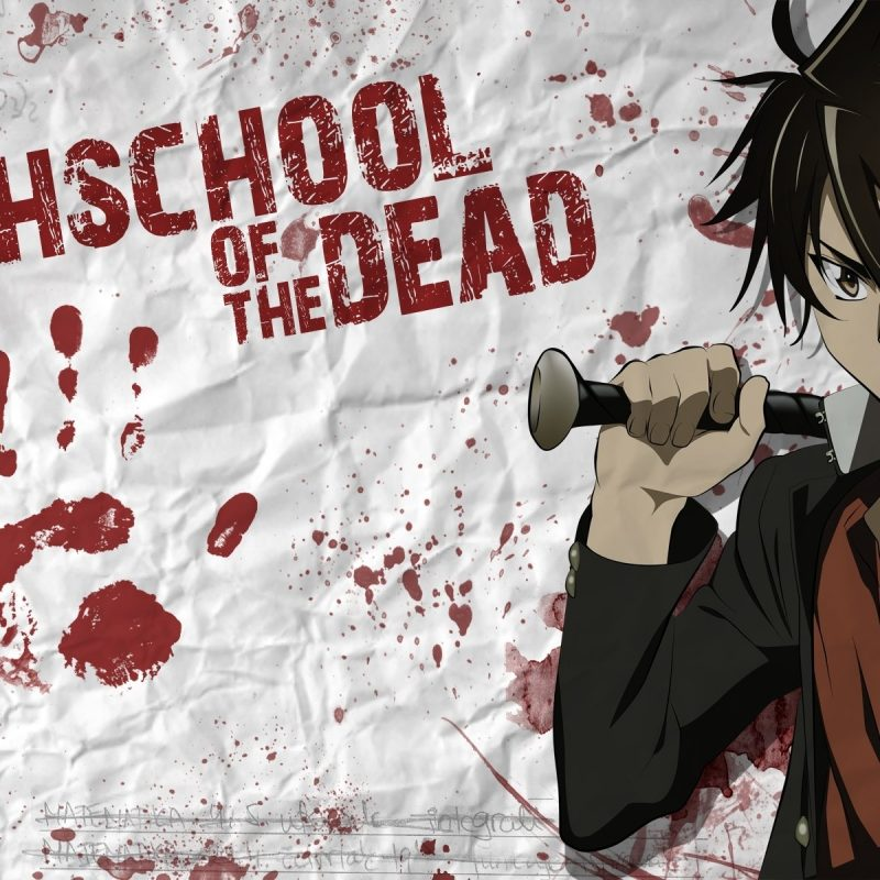 10 New High School Of The Dead Wallpaper FULL HD 1920×1080 For PC Desktop 2018 free download 69 highschool of the dead hd wallpapers background images 4 800x800
