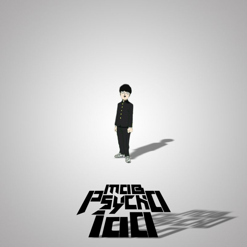 Mob Psycho 100 Wallpaper Pc