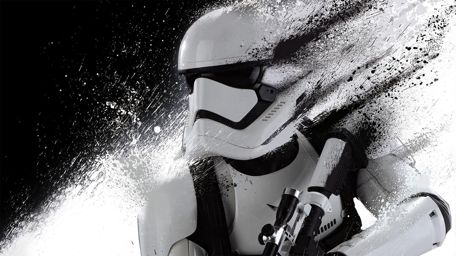69+ storm trooper wallpapers on wallpaperplay