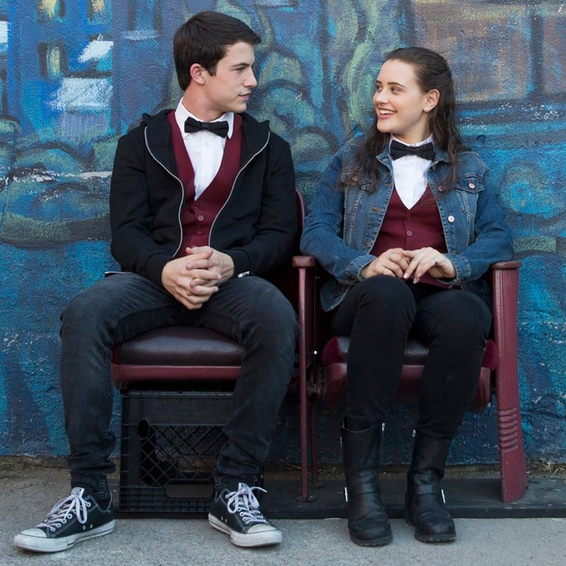 10 Most Popular 13 Reasons Why Wallpaper FULL HD 1080p For PC Background 2021 free download 7 13 reasons why hd wallpapers background images wallpaper abyss 800x800