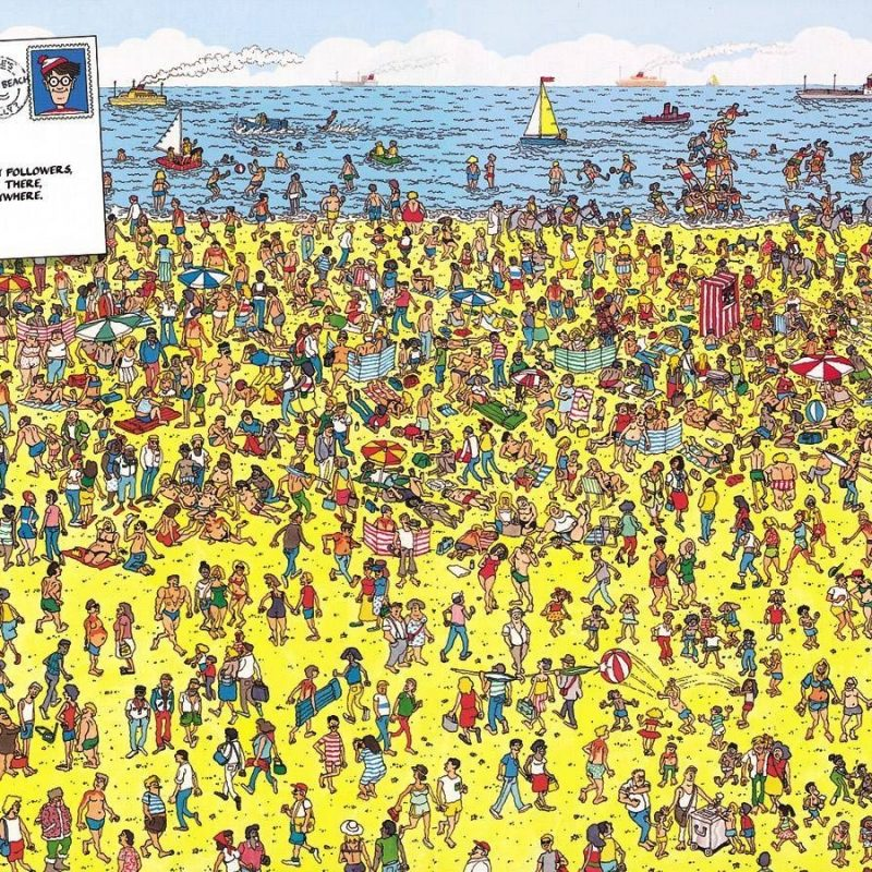 10 Best Where's Waldo Wallpaper 1920X1080 FULL HD 1080p For PC Background 2021 free download 7 extremely hard where is waldo hd wallpapers gallery ebaums world 800x800