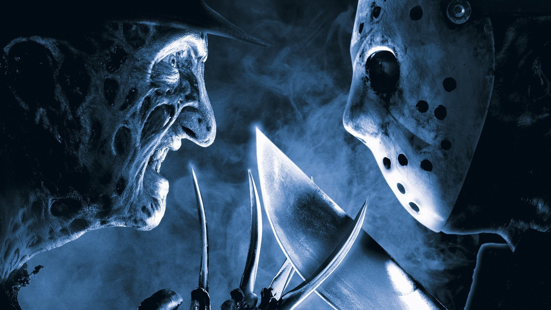 7 freddy vs. jason hd wallpapers | background images - wallpaper abyss
