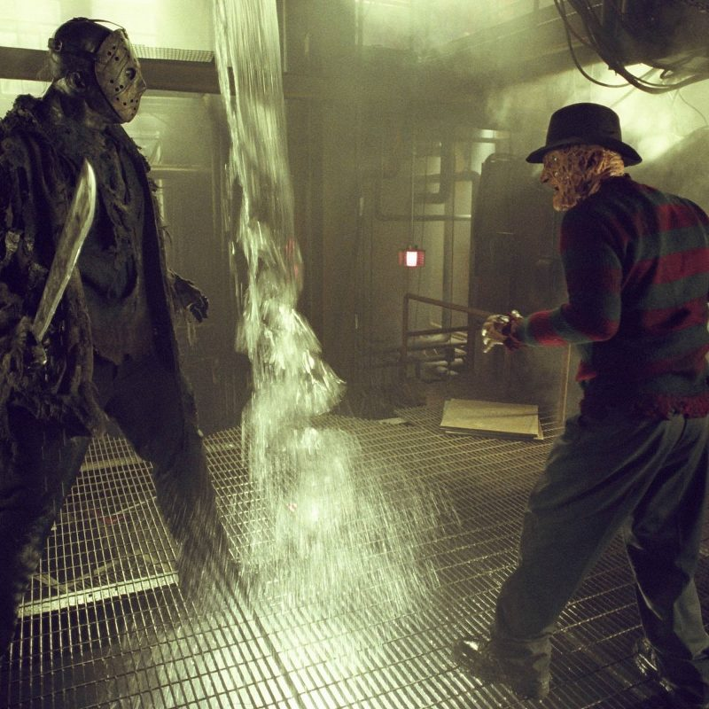 10 Top Freddy Vs Jason Wallpaper FULL HD 1920×1080 For PC Desktop 2021 free download 7 freddy vs jason hd wallpapers background images wallpaper abyss 2 800x800