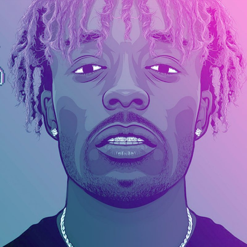 10 New Lil Uzi Vert Wallpapers FULL HD 1080p For PC Desktop 2018 free download 7 lil uzi vert fonds decran hd arriere plans wallpaper abyss 800x800