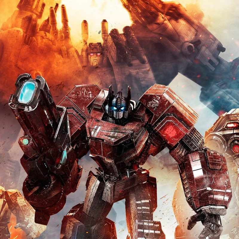 10 Best Transformers War For Cybertron Wallpaper FULL HD 1080p For PC Desktop 2020 free download 7 transformers fall of cybertron hd wallpapers background images 800x800