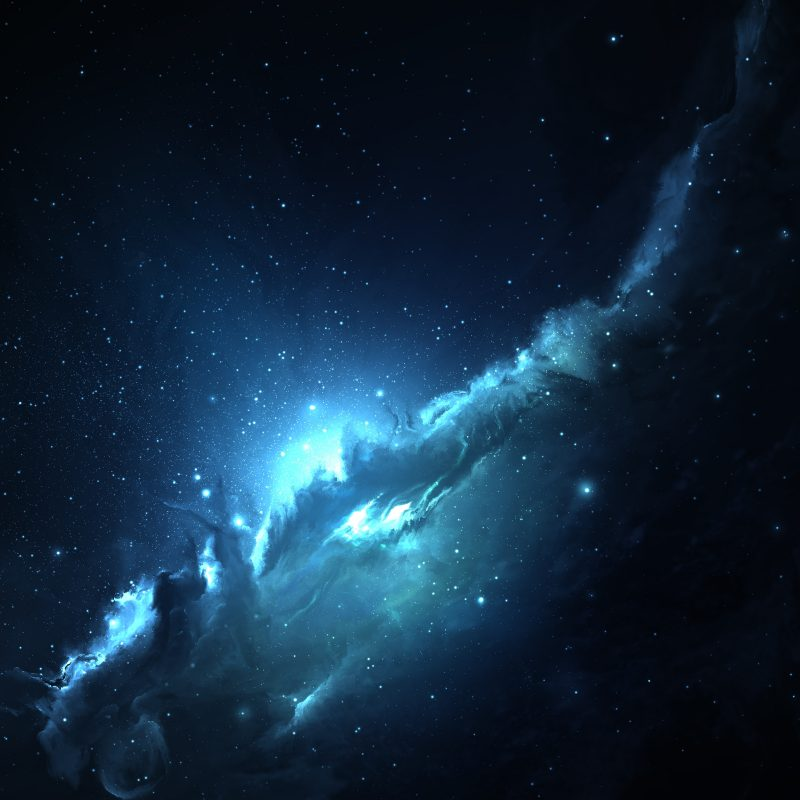 10 Best Blue Nebula Wallpaper Hd FULL HD 1920×1080 For PC Desktop 2018 free download 702 nebula hd wallpapers background images wallpaper abyss 800x800