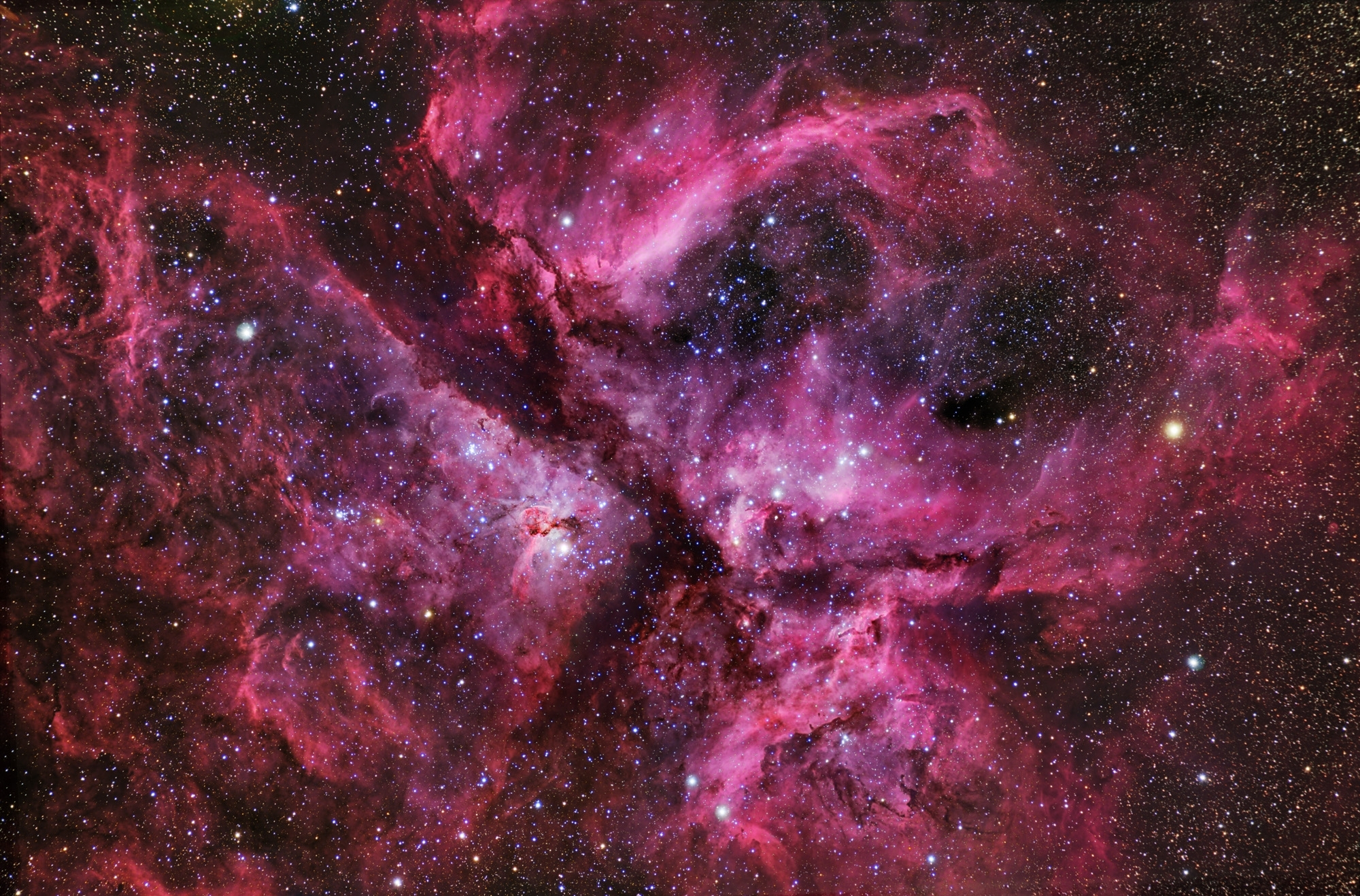 705 nebula hd wallpapers | background images - wallpaper abyss