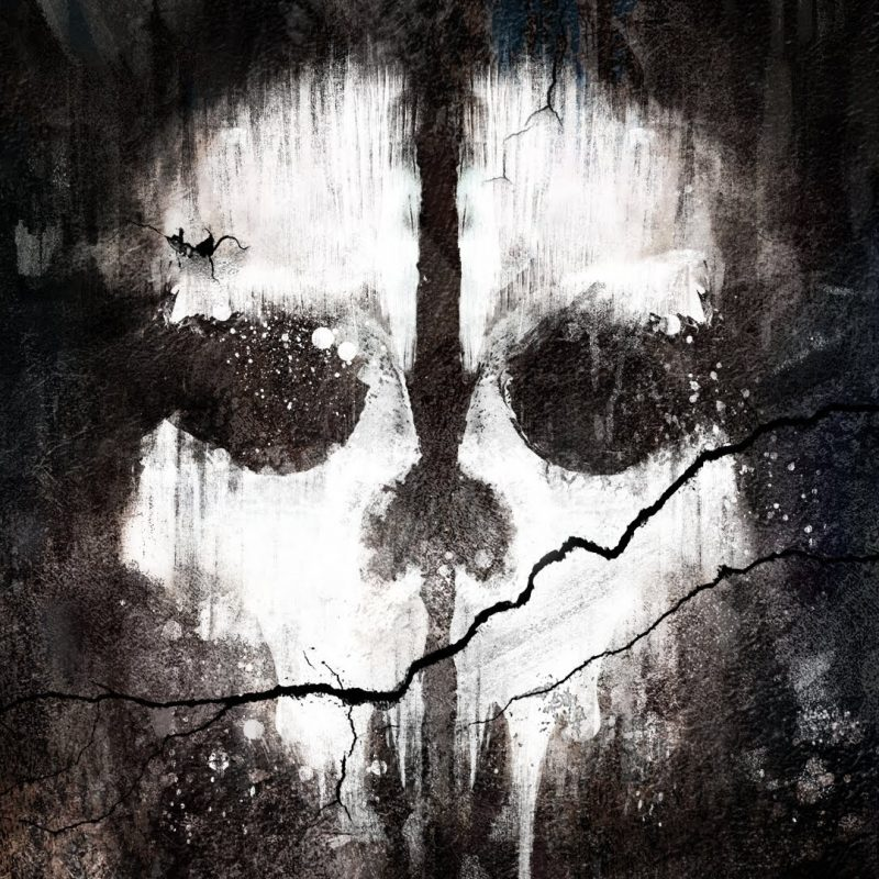 10 Top Call Of Duty Ghost Backgrounds FULL HD 1080p For PC Desktop 2020 free download 71 call of duty ghosts hd wallpapers background images 2 800x800