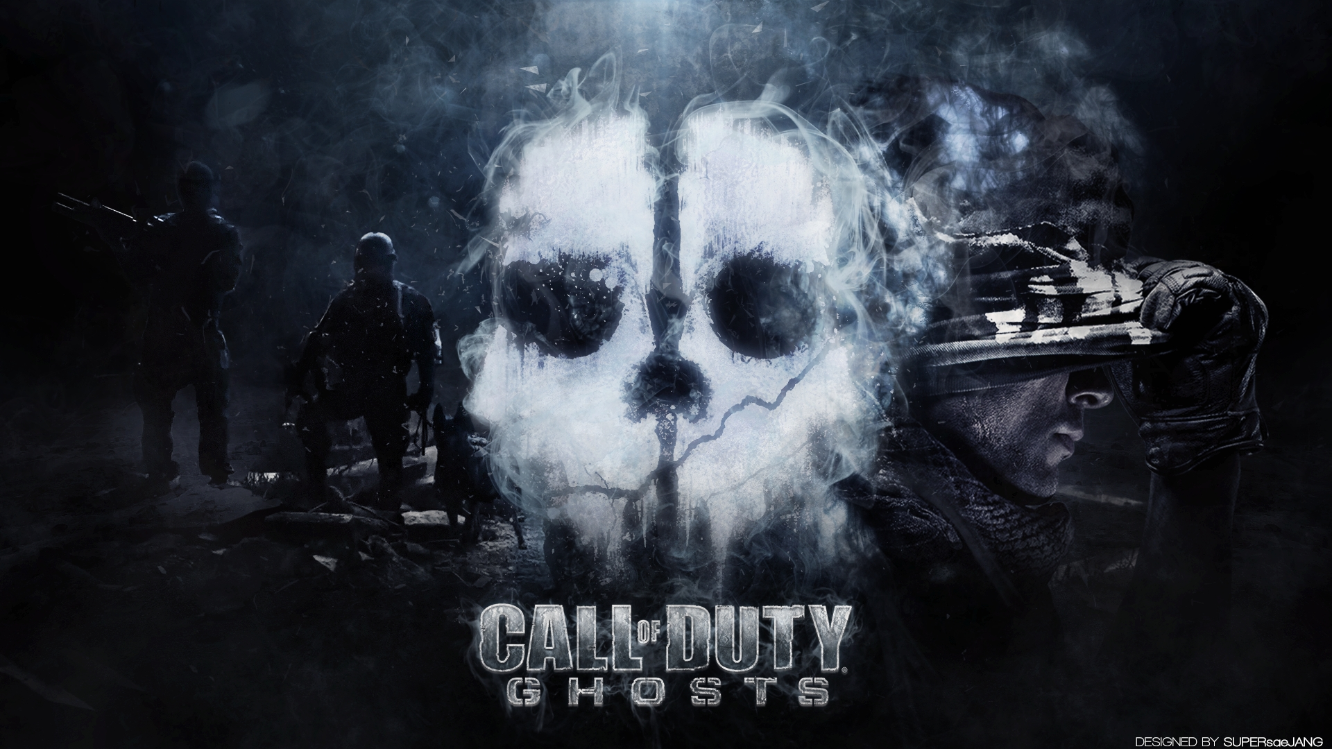 71 call of duty: ghosts hd wallpapers | background images