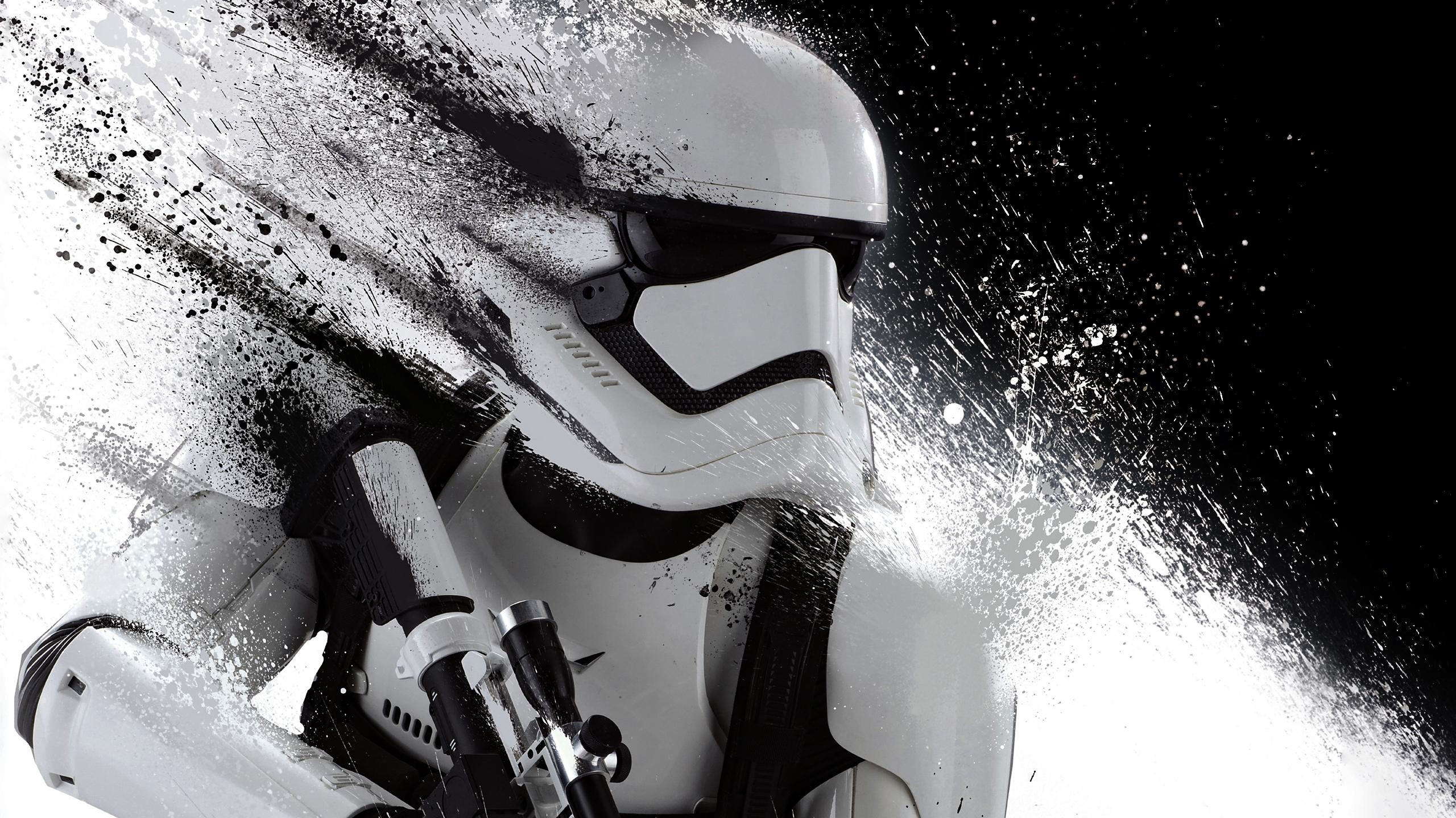 72+ hd stormtrooper wallpapers on wallpaperplay