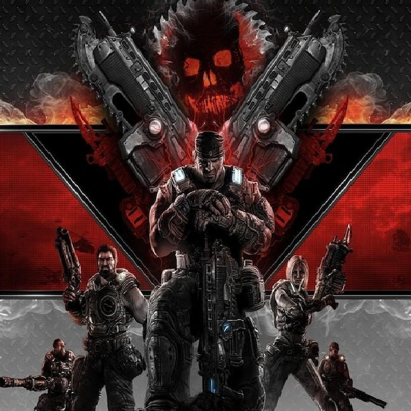 10 Latest Gear Of War Wallpaper FULL HD 1920×1080 For PC Desktop 2018 free download 73 gears of war 3 hd wallpapers background images wallpaper abyss 800x800