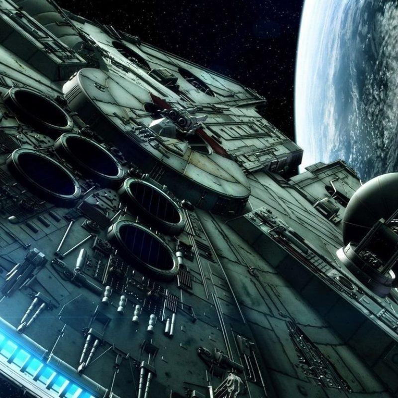 10 Latest Star Wars Millennium Falcon Wallpaper FULL HD 1920×1080 For PC Background 2018 free download 73 millennium falcon fonds decran hd arriere plans wallpaper abyss 800x800