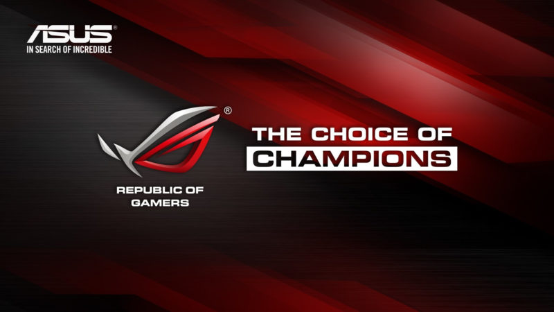 10 Latest Asus Gaming Wallpaper 1920X1080 FULL HD 1920×1080 For PC Desktop 2018 free download 74 asus rog wallpapers on wallpaperplay 4 800x450