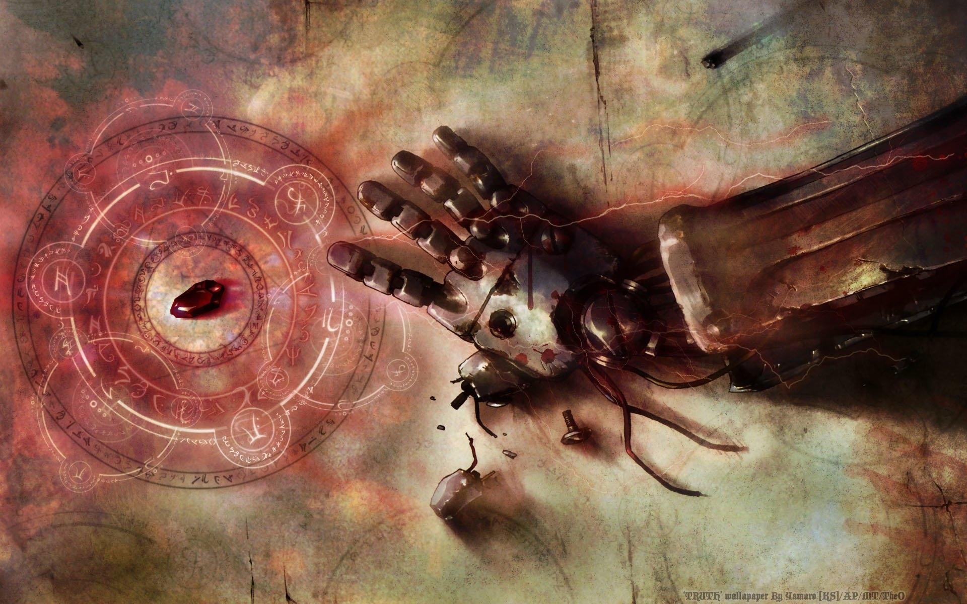 747 fullmetal alchemist hd wallpapers | background images